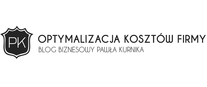 Optymalizacja kosztów firmy