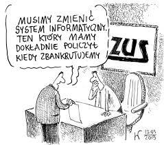 ZUS draw