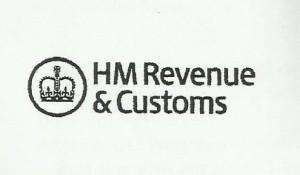 Certyfikat HM Revenue