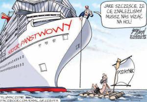 Państwo i gospodarka